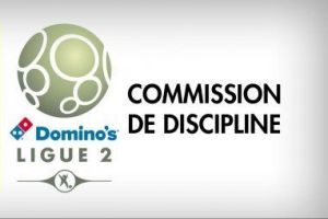 Commission de Discipline
