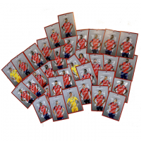 Pack photos 2018/2019